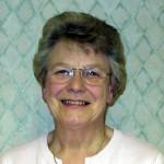 Photograph of Barbara Tew