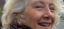 Photograph of Sharon Simm