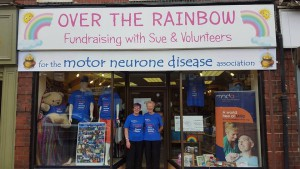 c8e1d071118b4f Over The Rainbow – Local Fundraising Shop